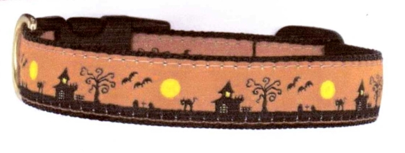 HOLLOWEEN COLLARS 32